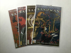 Sandman The Demon Hunters 1 2 3 4 Lot Run Set Near Mint Nm Vertigo