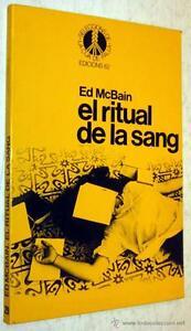 EL-RITUAL-DE-LA-SANG-ED-McBAIN