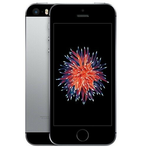 Apple iPhone SE 16GB   Space Grey Unlocked -EXCELLENT 9.5+/10!