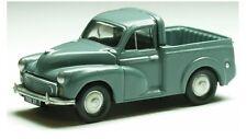 Classix EM76631-  Morris Minor Van Pick-Up Grey 1/76 Scale New Boxed - T48 Post