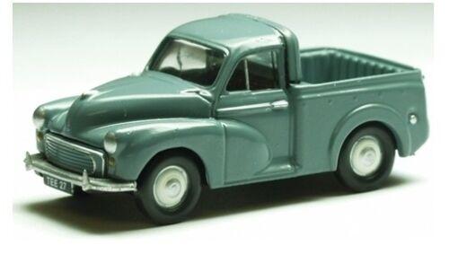 Classix EM76631-Morris Minor Van Pick-Up gris escala 1//76 Nuevo en Caja-T48 Post