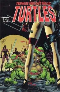 Image-TMNT-Teenage-Mutant-Ninja-Turtles-Comic-Book-2-Erik-Larsen-HTF-NM