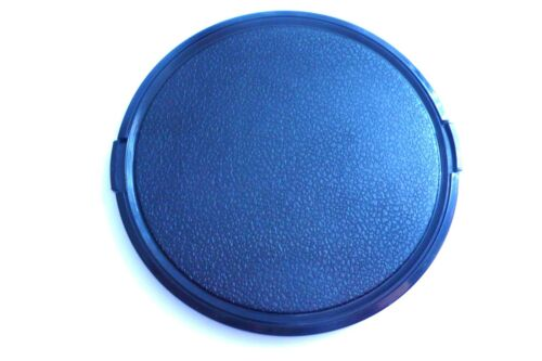 95mm Snap-on Side Pinch Universal Fits Lens Cap Dust Cover Protector