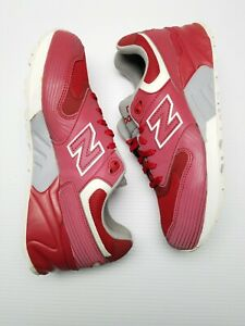 on sale dc7c6 1cd51 Details about New Balance Men 999 Elite Edition Solarized ML999EA red  ML999EA Sz 8