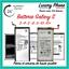 Batterie-Samsung-GALAXY-S5-S6-S7-S8-S9-S10-EDGE-Plus-Neuve-Compatible-Original miniature 1