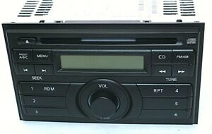 Nissan-OEM-Clarion-PP-2898Y-Factory-CD-Player-2009-Pathfinder