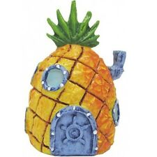 SpongeBob Squarepants Aquarium Ornament MINI PINEAPPLE HOME SBR8