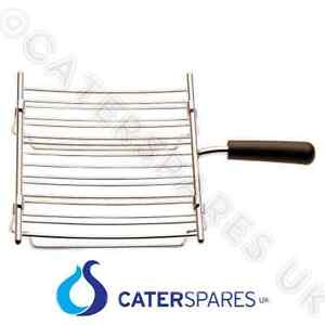 01738 Dualit Toaster Bread Warming Rack Cage For Vario