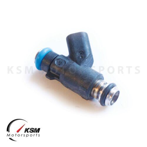 8 x 550cc 50lbs OEM 12613412 Fuel Injectors for Chevrolet GMC 6.0L High OHMS
