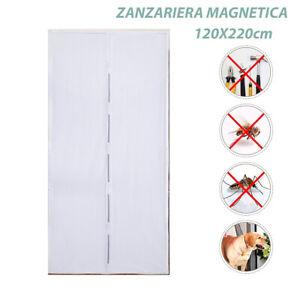 Store-Moustiquaire-Magnetique-Avec-Aimants-Insectes-Mouches-les-Moustiques