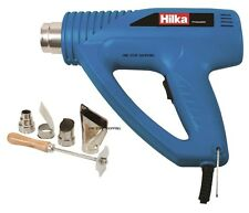 Heavy Duty Hilka 2000w Aire Caliente Pistola De Calor Pintura Wallpaper Stripper Removedor