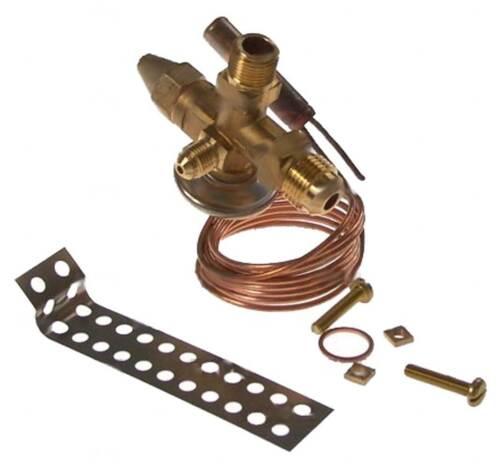 thermostatisch Expansionsventil R422D Honeywell TMVX-00104 R407A R407C R22
