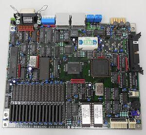 Shimadzu-assy-223-02651-90-223-02652C-board