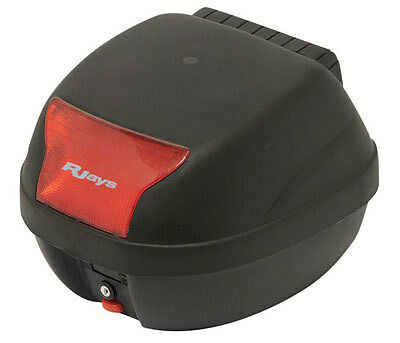RJAYS TOP BOX WITH BASE PLATE ( 26L CAPACITY ) (W=40.2/D=40.2/H=30.5)