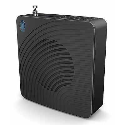 Majority Chesterton DAB+ DAB FM Digital Portable Radio - Rechargeable Battery