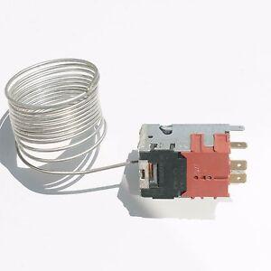 Danfoss 25t65 Thermostat En60730 2 9 077v0069l Bottle Cooler Chiller