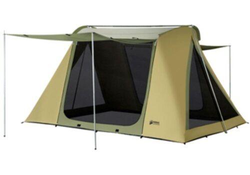 New Kodiak Canvas No Floor Tent Screen  House Camping 6714 10x14 Enclosure + Bag  clearance