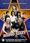 Rising Star 0814838011219 With Barry Corbin DVD Region 1