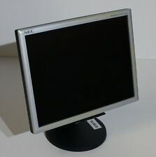 "01-00-03876 Bildschirm NEC MultiSync LCD1570NX 38cm 15"" LCD TFT Display Monitor"