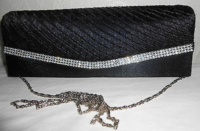 Hochzeit Theater Clutch Tasche Damentasche,Abendtasche,Bag mit Kette,Clutch