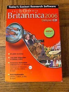 Encyclopedia-Britannica-2006-Deluxe-CD-Rom