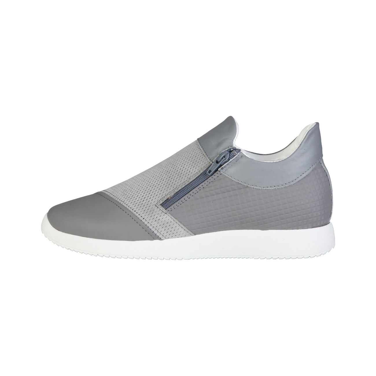 Sneakers GIULIO Made in Italia - GIULIO Sneakers Man Grey 92f6ac