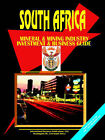 South Africa Mineral and Mining Sector Investment Guide by International Business Publications, USA (Paperback / softback, 2006)