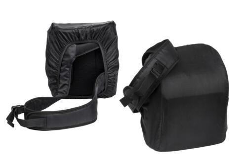 Rivacase 7470 funda protectora bolso Bag en negro para Hasselblad x1d