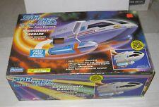 "1992 Playmates ""Star Trek The Next Generation"" -  Shuttlecraft ""Goddard"" w/ Box"