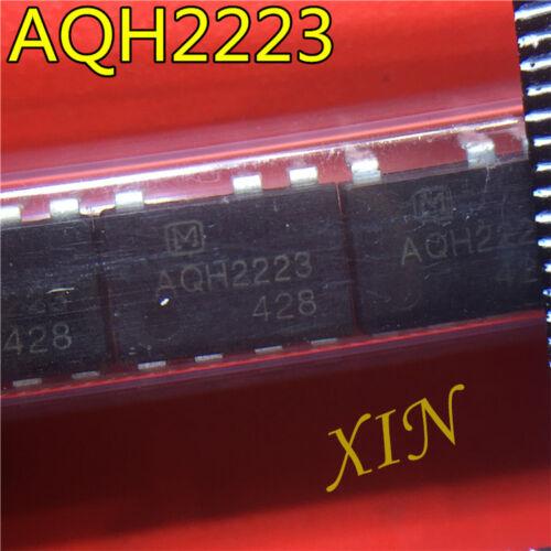 5PCS AQH2223 AQ-H SOLID STATE RELAY DIP7