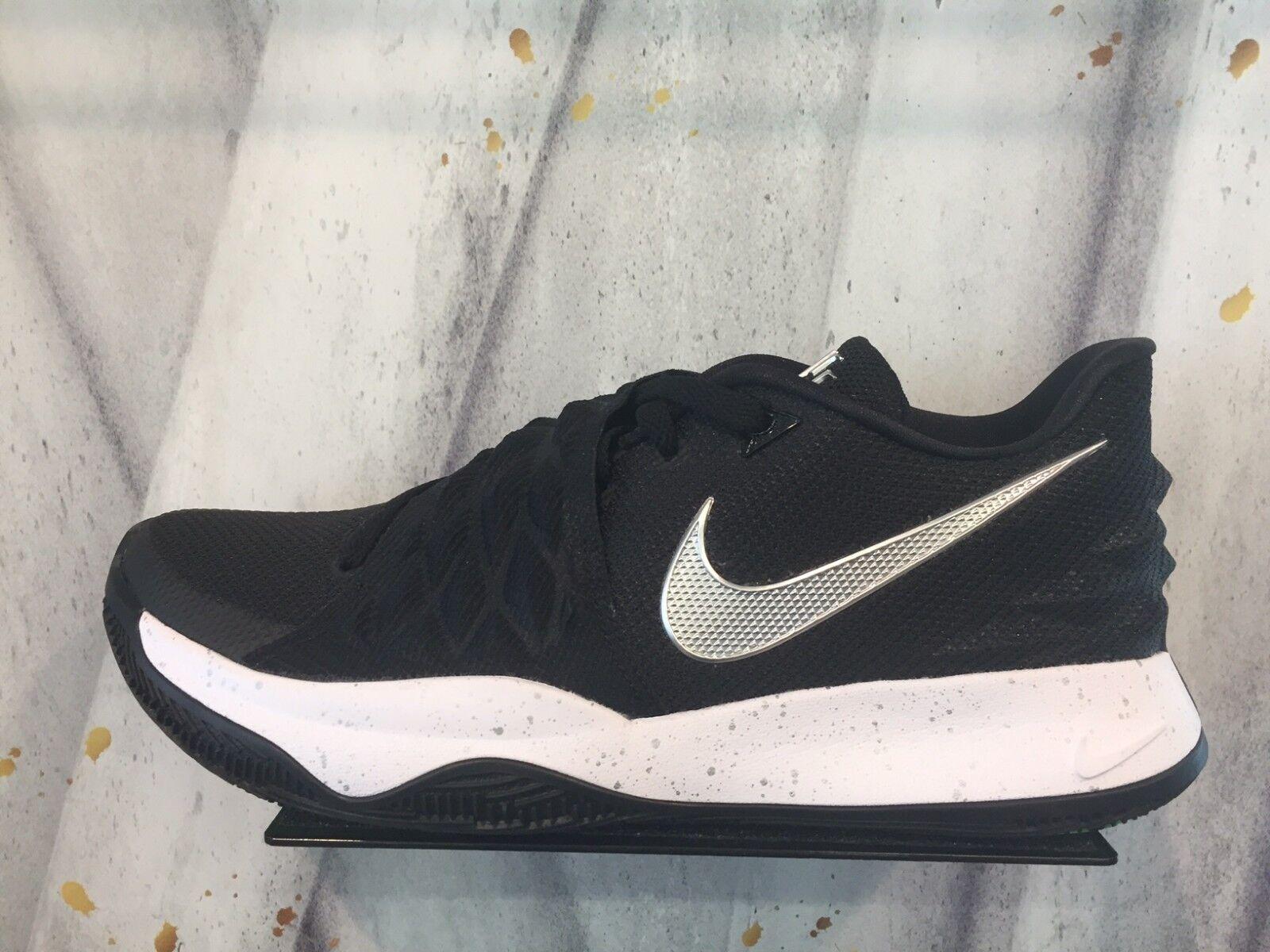 Nike kyrie niedrig 1 schwarz metallic silber - sz - 8 - silber 13 neue ao8979-003 ds irving 00dafc