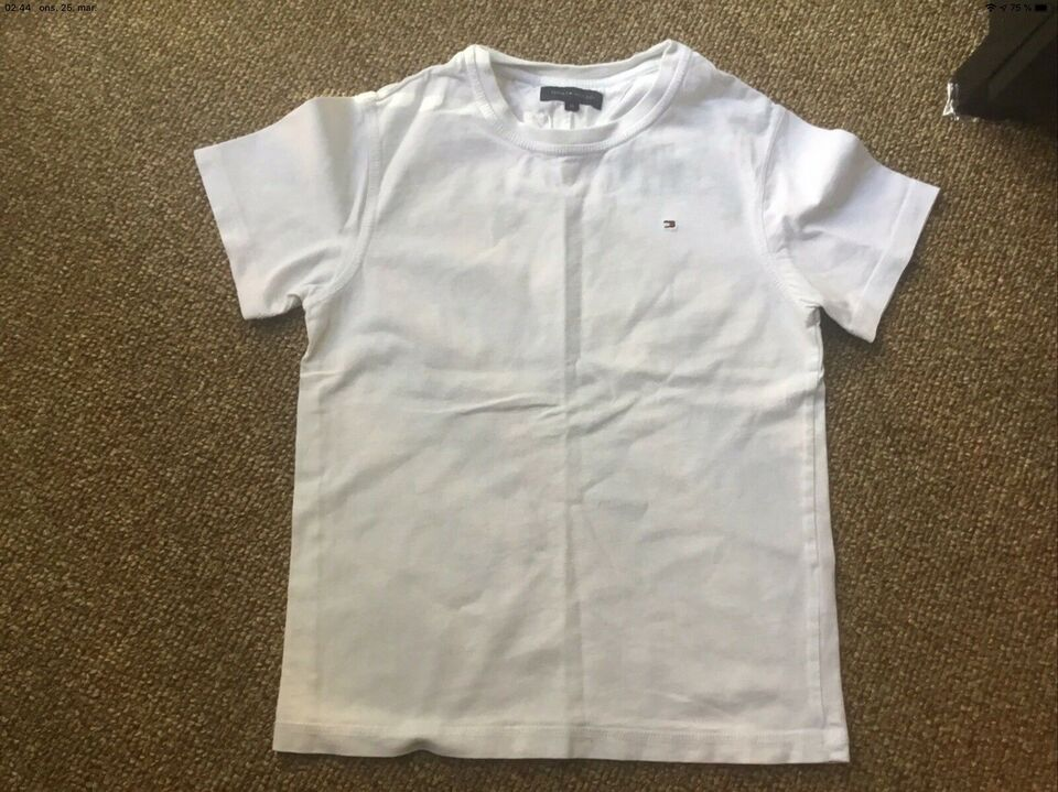 T-shirt, T-shirt, Tommy Hilfiger