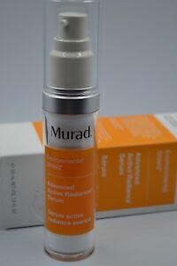 BNIB-Murad-Environmental-Shield-Advanced-Active-Radiance-Serum-30ml-RRP-80
