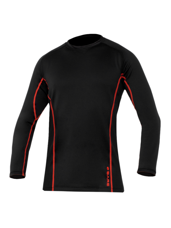 BARE BARE BARE Ultrawarm Base Layer Oberteil 786fb4