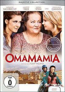 Omamamia-Marianne-Saegebrecht-Annette-Frier-Miriam-Stein-DVD-g