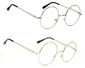 ec50c01fa2 Image is loading NWT-Retro-Round-Reading-Glasses-The-Bristow-Classic-