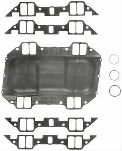 Details about FelPro 1215 Intake Manifold Gaskets Mopar Big Block 413/440  Includes Valley Pan