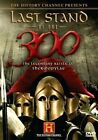 History Channel Presents Last Stand of The 300 Region 1 DVD