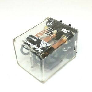 W388CPX-11-RELAY-11A-120VAC-28VDC-MAGNECRAFT