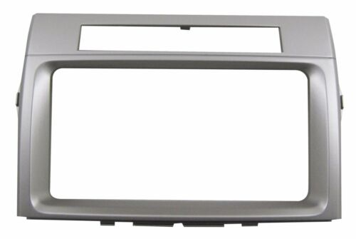 Fascia for Toyota Corolla Verso 2004-2009 trimplate panel dash kit install kit