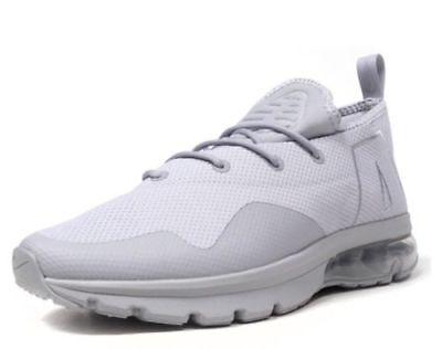 Interior Departamento repetición  New Nike Air Max Flair 50 Men's Shoes Wolf Grey AA3824-002 | eBay