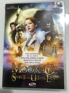 DVD-MOONACRE-I-SEGRETI-DELL-039-ULTIMA-LUNA-NEW-SEALED