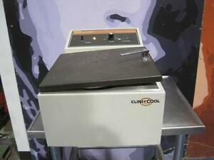 Image Is Loading Damon Iec Clinic Cool 2370 Refrigerated Centrifuge Tabletop