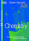 A2 Exam Secrets Chemistry by John Sadler, Rob Ritchie (Paperback, 2004)