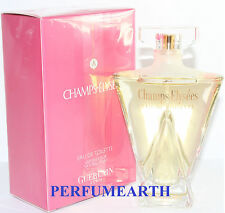 CHAMPS-ELYSEES 1.7/1.6 OZ EDT SPRAY FOR WOMEN BY GUERLAIN & NEW IN A BOX