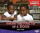 Know the Parts of a Book by Janet Piehl (Hardback, 2013)