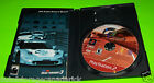 Gran Turismo 3 A-spec (Sony PlayStation 2, 2001) Game & Instructions
