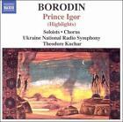 Borodin: Prince Igor [Highlights] (CD, Aug-2005, Naxos (Distributor))