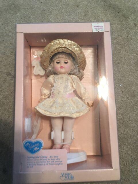 Vogue Doll Ginny Springtime NRFB 71-2490 Version 1988