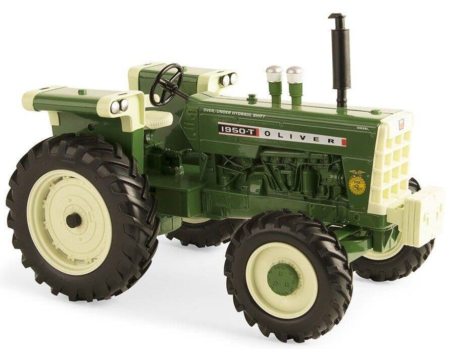 el mas de moda ERT16295 - Tracteur OLIVER 1950T  - 1 16 16 16  envío rápido en todo el mundo